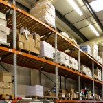 Storage and Distribution Growth