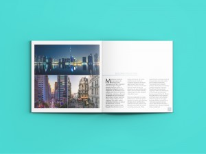 metro architecture magazine