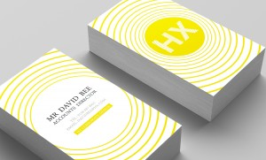 Contemporary Business Card Design Services & Logo Creation Central Mailing Services