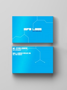 Custom Business card design Central Mailing Services