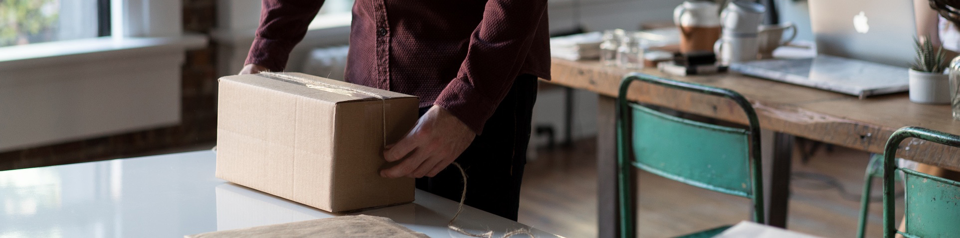 postage increase with Central Mailing Services