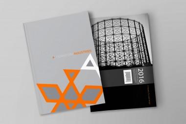 Magazine design Central Mailing Services